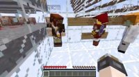 明月庄主☆我的世界☆多人道具跑酷游戏Minecraft