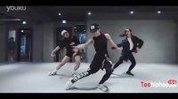 May J Lee 编舞 Body On Me - Rita Ora (feat. Chris Brown)