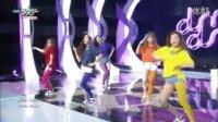 【RedVelvet】Red Velvet 回归舞台《Dumb Dumb》LIVE现场版【HD超清】