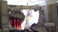 【屌德斯解说】 奥特曼格斗进化3 这机器人的动作敢不敢再卡一点