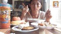 279【处女座的吃货】中国吃播,国内吃播,美慧投稿吃出个未来·吃饭直播真的是什么都吃,大胃王减肥美食视频美食人生