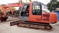 日立ZAX60二手挖掘机视频表演