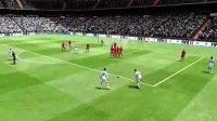 FIFA13 C罗 任意球