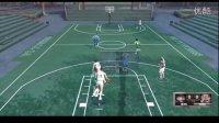 【NBA2K16】上手体验!街头模式全介绍!(三)