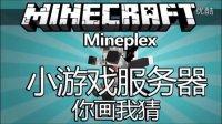 【DN我的世界】Minecraft - Mineplex小游戏服务器 - 你画我猜