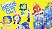 头脑特工队 Inside Out 迪斯尼 Disney 玩具 Toy 惊喜蛋 Surprise Egg 盲袋 Blind Bag