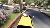 【屌德斯解说】 模拟滑板 史上最奇葩的滑板游戏
