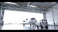 The Making of the Falcon 8X (1)