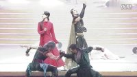 香港舞蹈团《风云》 (2015.10.01)