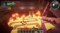 我的世界京都青 村民保卫战-1 瞬间爆炸 Minecraft
