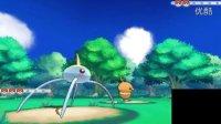【屌德斯解说】 口袋妖怪蓝宝石3DS复刻版 第3期 挑战道馆路上遇水舰队