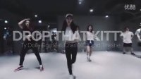 Mina Myoung编舞Drop that Kitty - Ty Dolla $ign (feat. Charli XCX and Tinashe)