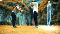 中国首部中国风舞蹈微电影《雁未归》!