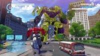 【屌德斯解说】 变形金刚毁灭 霸天虎那边机器人简直巨大