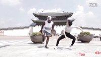 Lia Kim(funkylia)&WillDaBeast 2015最新 freestyle_Trip Lee - Manolo ft. Lecrae