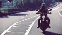 自在悠闲 杜卡迪 自游 Ducati Scrambler