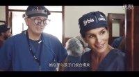 以爱之名,用心传递——欧米茄携手辛迪·克劳馥呈现纪录片《空中医院》