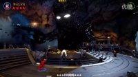 【乐高蝙蝠侠3:飞跃哥谭市★DK闻闻】2:外星人入侵!营救被控制的蝙蝠侠!