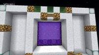 Minecraft※原创5x5Nether's door 隐藏地狱门