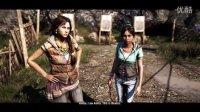 PS4《孤岛惊魂4》游戏流程视频 第二期 1080P