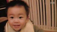 [生活实录] 挑战内心恐惧的Jaden童鞋(1岁半)