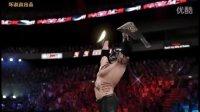 【坏叔叔出品】【WWE2K15】粉丝福利每周特别节目秀第十七期