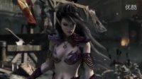 战锤Online:决战世纪 开场动画【英语无字幕】