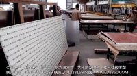 铝蜂窝板厂家视频,铝蜂窝板视频,吸音蜂窝板,保温板 隔音板!