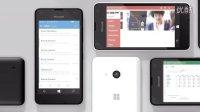 微软 Lumia 550(@诺记吧 转载)
