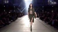 Versace 2016 春夏女装系列时装秀
