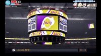 NBA2K16终极联盟-双科比对阵双加内特!