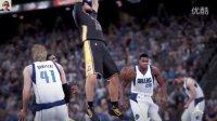 布鲁【NBA2K16】MC生涯模式 1分钟砍10分神奇逆转!湖人胜小牛(二十三)