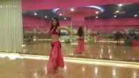 [舞媚娘]肚皮舞【美梦】【 DIDI】(镜面)年会舞蹈 简单好学