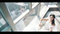 华茂年华作品 《Z&M》长沙凯宾斯基酒店婚礼预告片 航拍 4k 婚礼