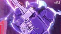 【TFD】变形金刚毁灭 PRIME难度 横炮双刀流 5-3 震荡波 BOSS战无伤SS(擎天柱难度第5关任务3)