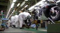 本田汽车生产线 精益生产的典范