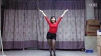 欣子广场舞-------【爱拼才会赢】