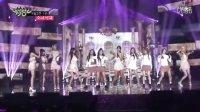 【SNSDRV】少女时代 Red Velvet《Lion Heart》LIVE现场版【HD超清】