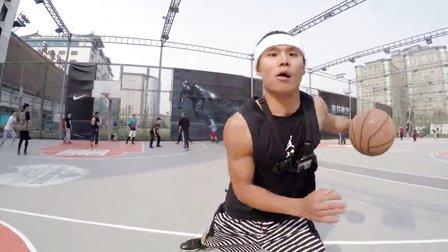 视频: GoPro: 吴悠morefree东单斗牛