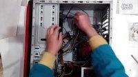 电脑组装教程