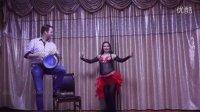 肚皮舞教学 Ruben大师盛秀清karachi 节奏讲解示范|武汉肚皮舞教练培训