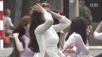偶遇越南青年阿茶,《大明的旅行》越南美女攻略旅行旅游纪录片视频第一集