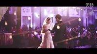 时光机影像婚礼电影,洲际酒店「 一脉相承」