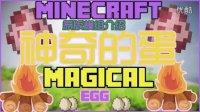 【YS】我的世界|Minecraft《1.8原版模组介绍》神奇的蛋