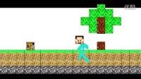 我的世界动画:《我的世界传奇》预告片2(MC动画)