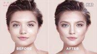 中文字幕|方脸篇—丝芙兰修容系列How to Contour Your Square Face - Sephora