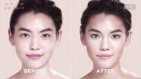 中文字幕|圆脸篇—丝芙兰修容系列How to Contour Your Round Face - Sephora