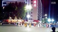 琼花业余舞集一分享2015年11月佛山市秋色文化节缤纷夜手机拍摄现场短视频(12)