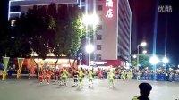 琼花业余舞集一分享2015年11月佛山市秋色文化节缤纷夜手机拍摄现场短视频(20)