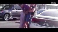 路怒路霸战斗民族打架斗殴视频合集集锦20151108,俄罗斯人车祸之后做的冲动事!